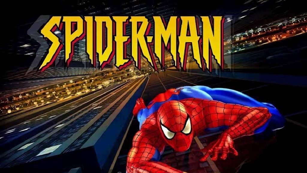 Spider-Man de serie animada de los 90 podría aparecer en secuela de Spider-Man: Un nuevo universo