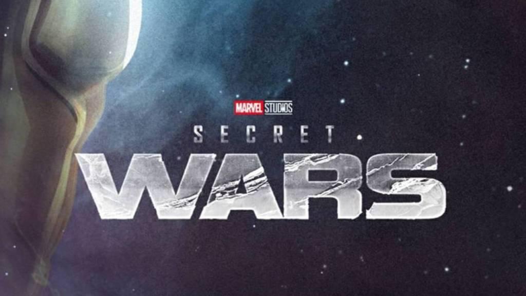 Ilustración de Secret Wars de Bosslogic