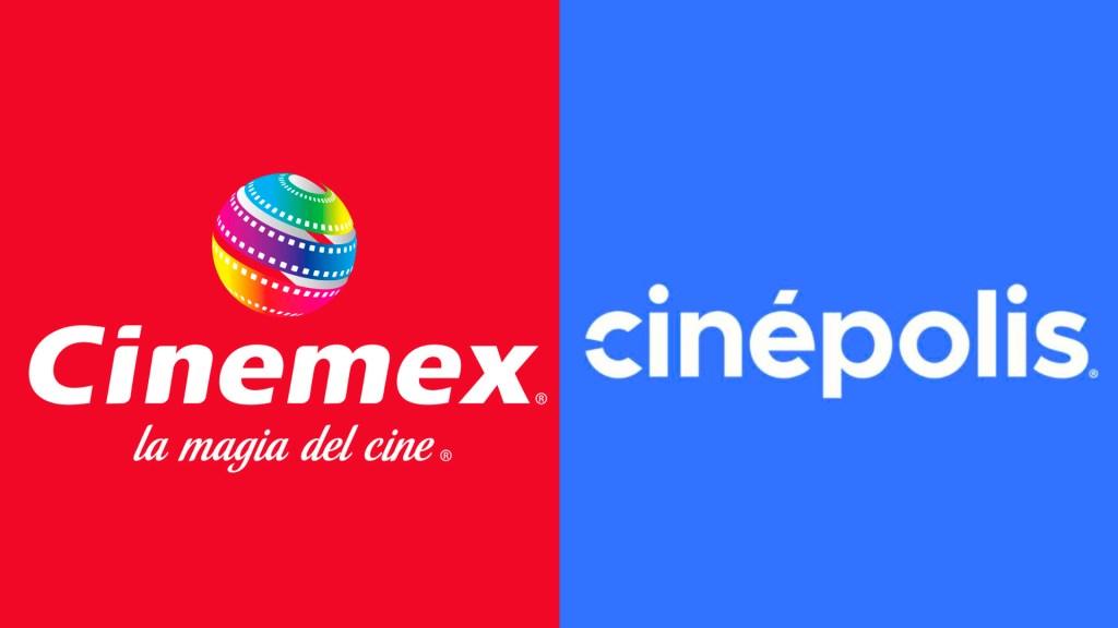 Cerrarán salas definitivamente de Cinemex y Cinépolis