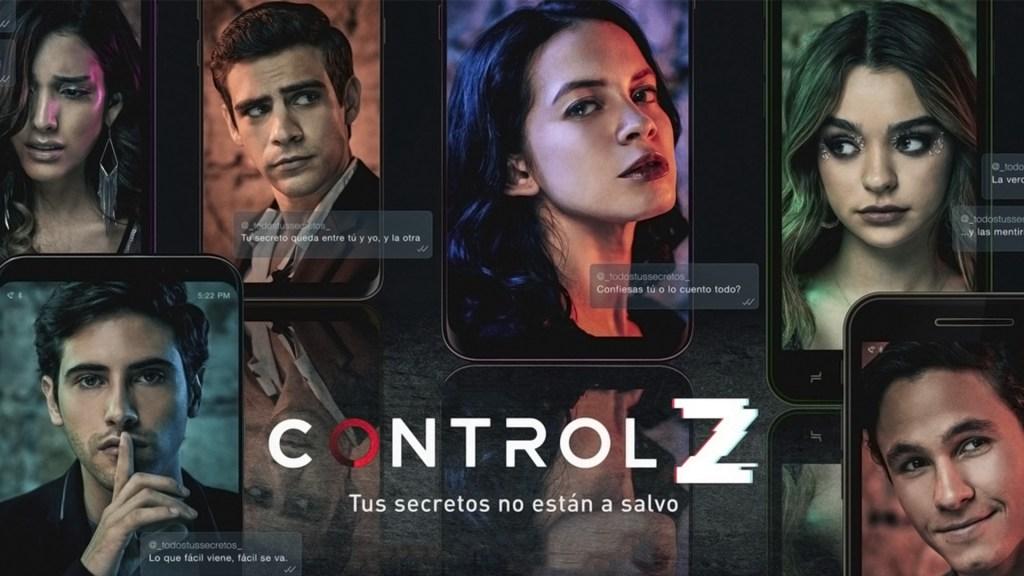 Elenco de Control Z hará evento para apoyar Fundación Amorinfinito A.C.