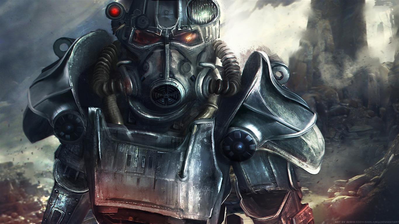 Serie de Fallout en Amazon Prime Video