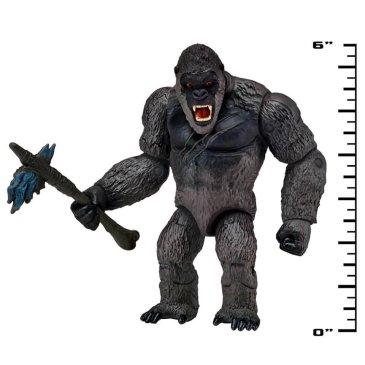 Juguete de Godzilla vs. Kong