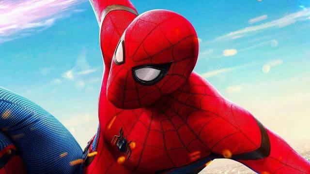 Fotografía de Spider-Man