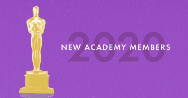 Nuevos miembros de la Academia 2020