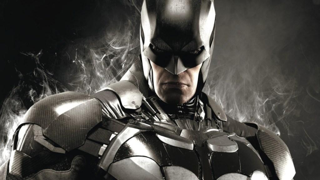Imagen de Batman, videojuegos Saga Arkham