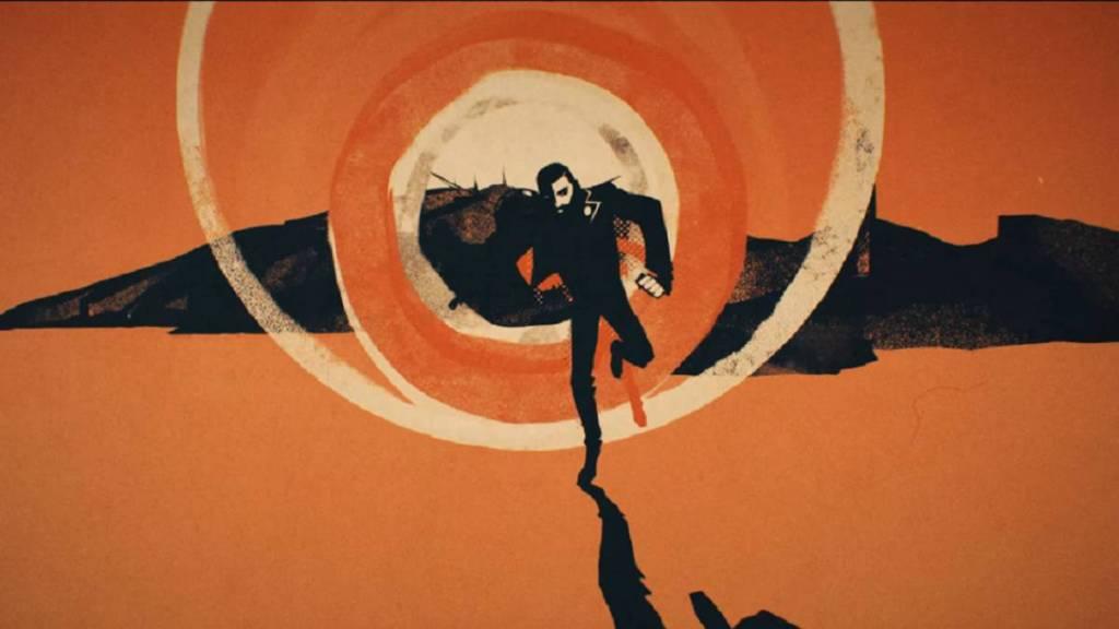Imagen del videojuego Deathloop