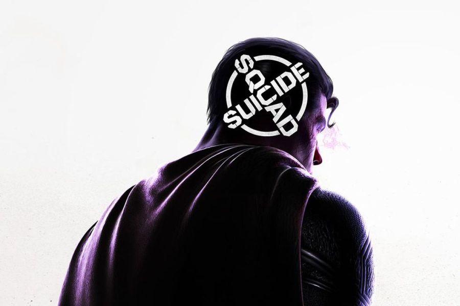 Un juego de 'Suicide Squad' está en camino