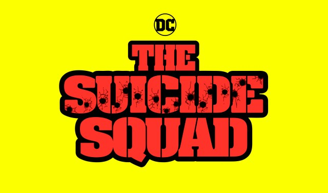 Imagen del logo de The Suicide Squad