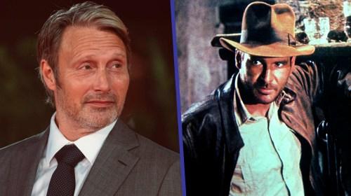 Mads Mikkelsen habla de su participación en 'Indiana Jones 5'