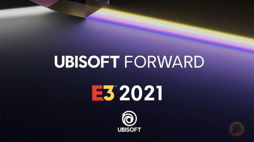 ¡Todo esto se anunció en el último Ubisoft Forward!