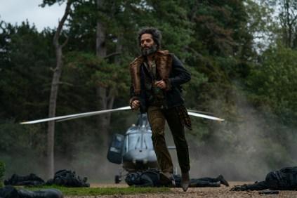 Jason Mantzoukas as Peabody (1)
