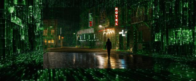 the matrix resurrections matrix resurrecciones trailer 3