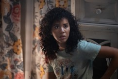 """Jasmin Savoy Brown (""""Mindy"""") stars in Paramount Pictures and Spyglass Media Group's """"Scream."""""""