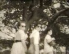 Balade sur les berges du Djoué, années 50