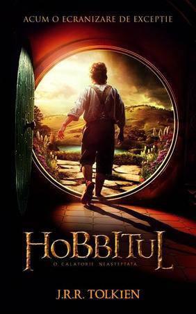 Hobbit carte