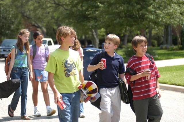 Boyhood – 12 ani de copilarie
