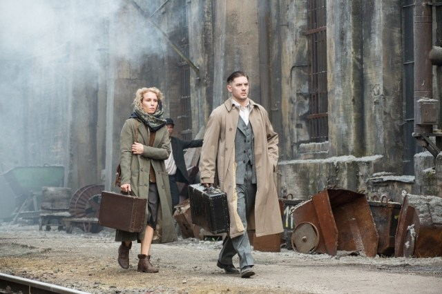 Child 44 – Crime trecute sub tacere