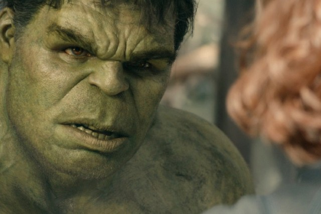 Hulk Avengers 2