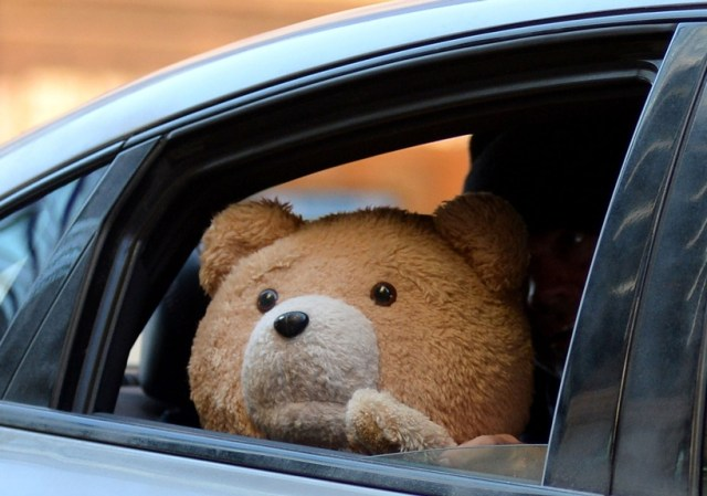 Ted 2 captura film