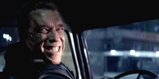 Arnold Smile