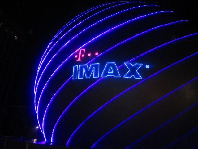 Ochelarii Master Image 3D, noutatea anului 2015 in T IMAX