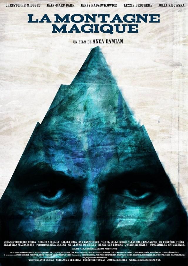 Muntele Magic Poster
