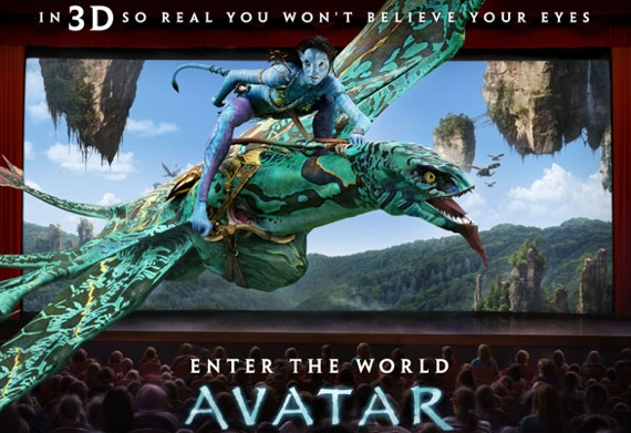 Avatar IMAX