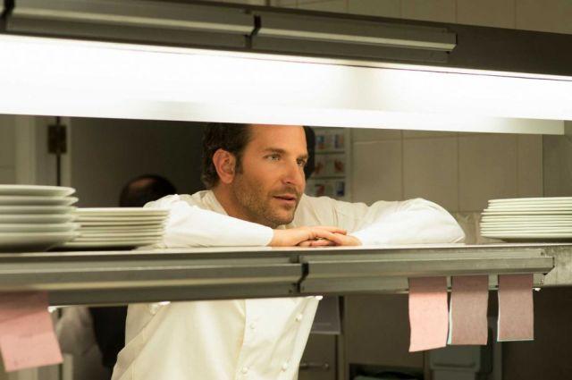 Burnt – Super Chef il transforma pe Bradley Cooper intr-un supererou al gastronomiei
