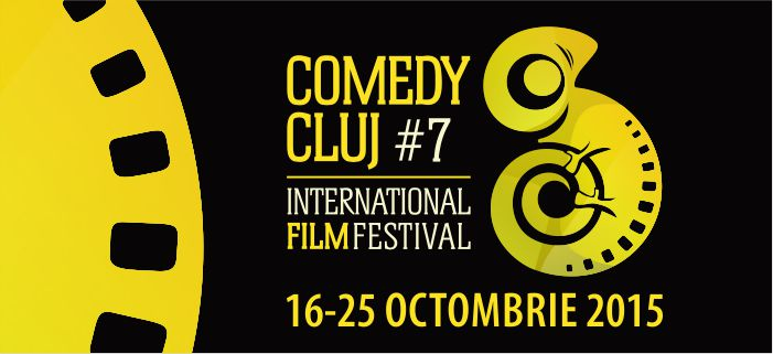 Comedy Cluj 7