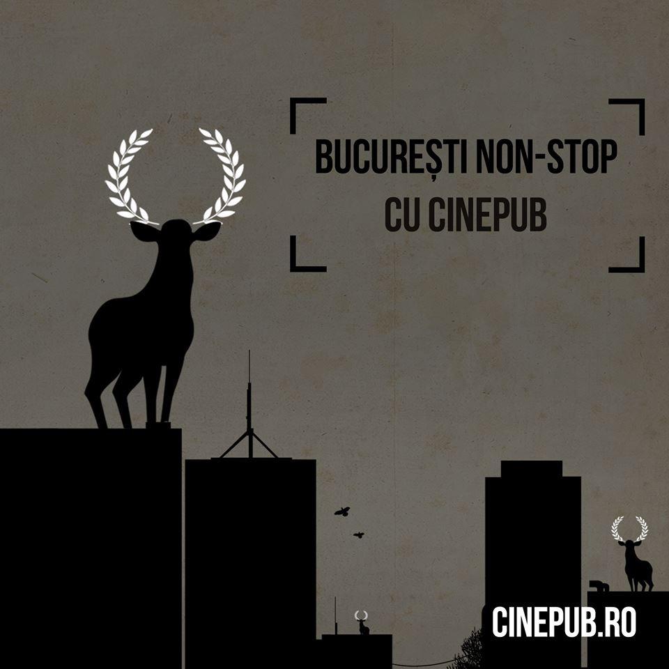 CinePub