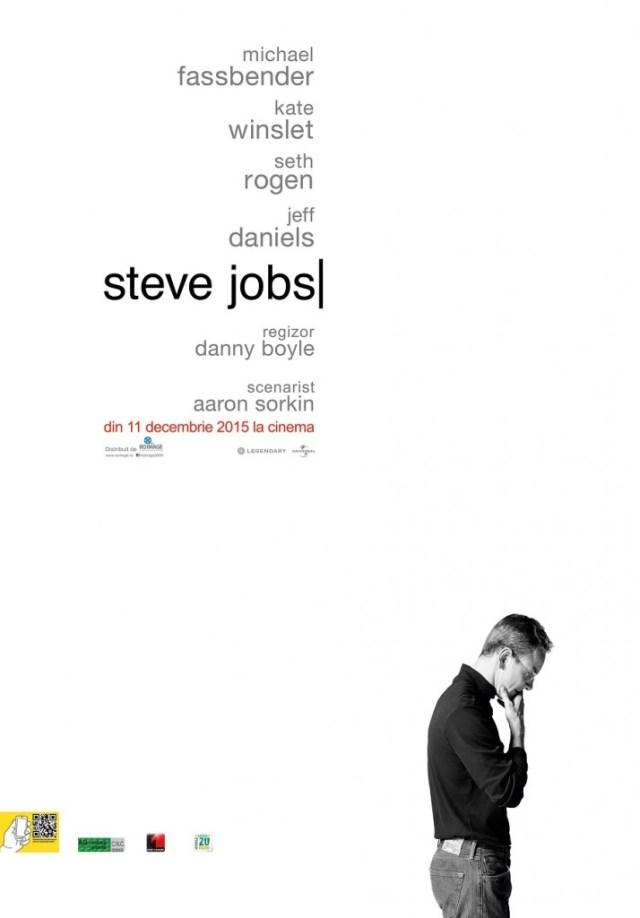 Steve Jobs 2015 POSTER