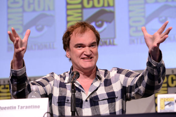 Tarantino cei 8 odiosi
