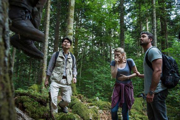 The Forest – Padurea Blestemata