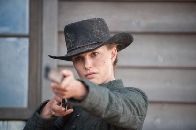 Jane got a gun – Jane are o arma, pardon, talent!