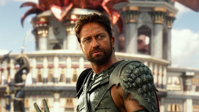 Concurs istoric: Ave Cezar + Zeii Egiptului