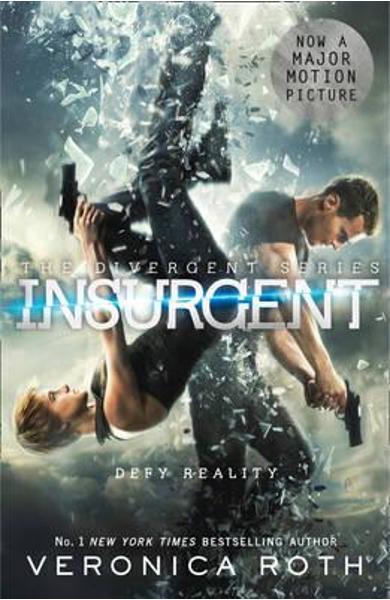 Insurgent VOL 2, disponibil pe Libris.ro