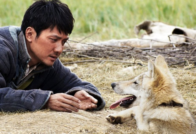 Ultimul Lup - Wolf Totem 3D