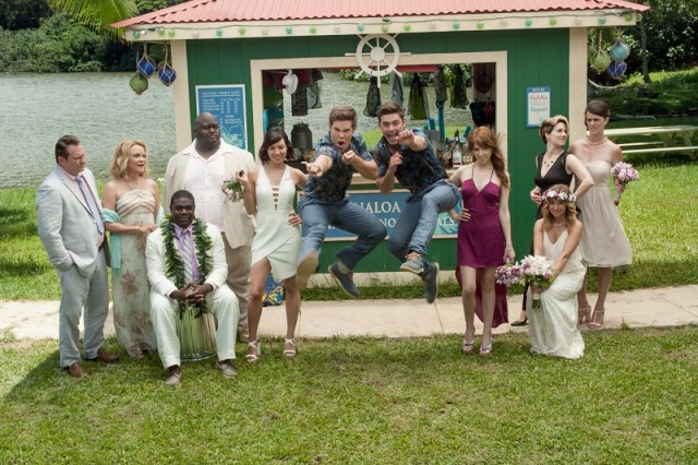Partenere pentru Mike si Dave – Mike and Dave Need Wedding Dates