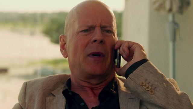 Precious Cargo – filmul in care Bruce Willis NU este greu de ucis