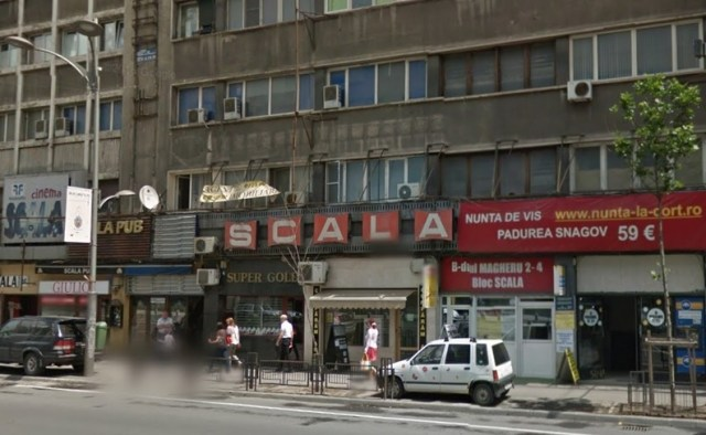 Cinema Scala