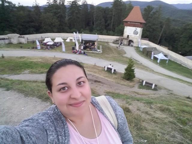 Ianolia Selfie Rasnov