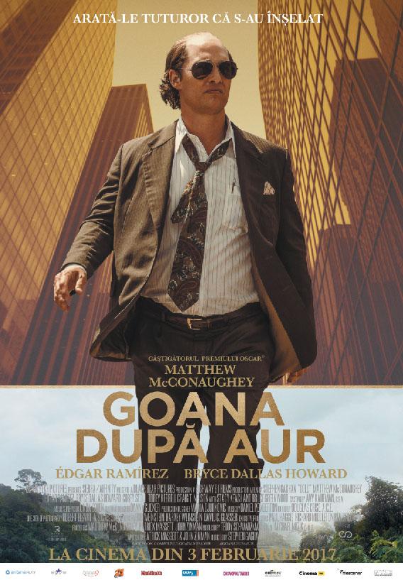 Gold – Goana dupa aur