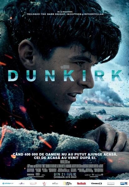 De ce Dunkirk este un film fabulos