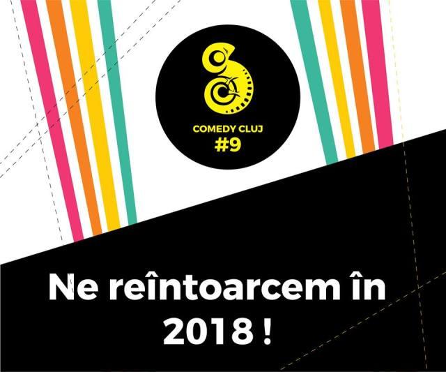 Comediile SUNT filme de festival? Adio Comedy Cluj?