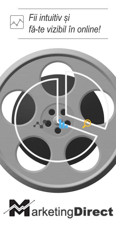 Cinemil.ro – un site dedicat iubitorilor de film românesc