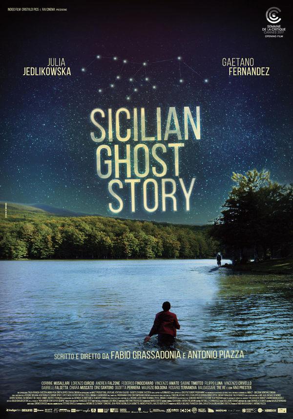 Sicilian Ghost Story – Filme de Cannes la Bucuresti 2017