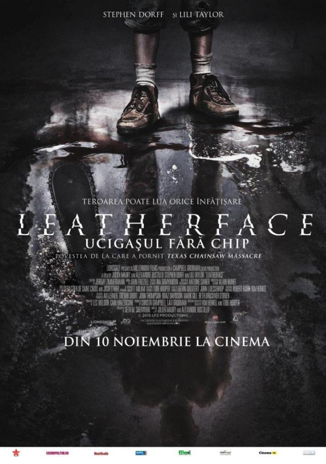 Leatherface: Ucigasul fara chip si normalitatea anormalului