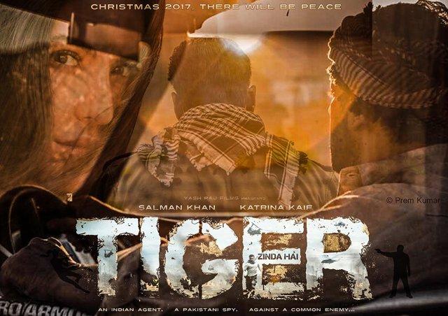 Tigrul: Misiune de Salvare – filmele indiene revin in cinematografele patriei