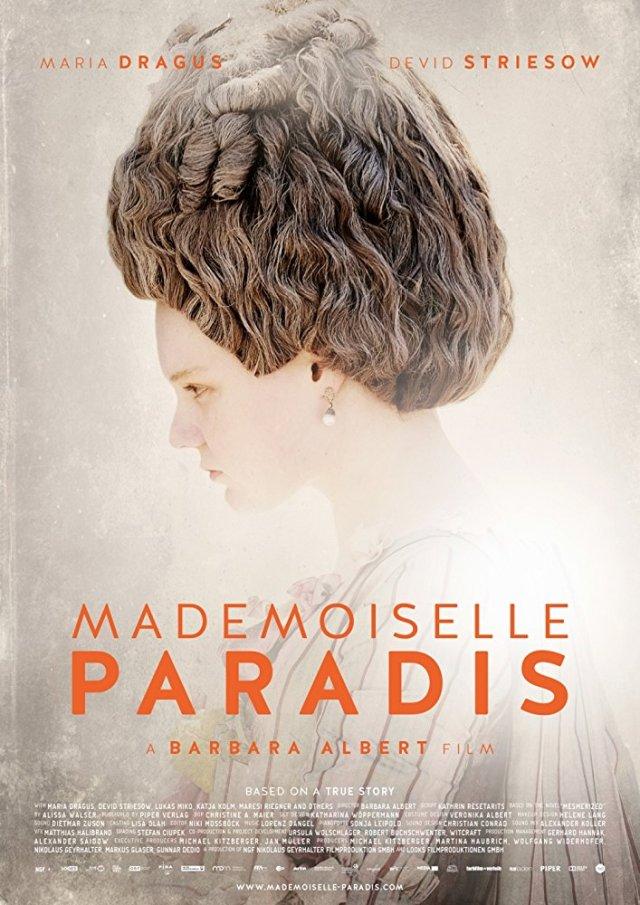Domnisoara Paradis – talentul sau vederea? – TIFF 2018