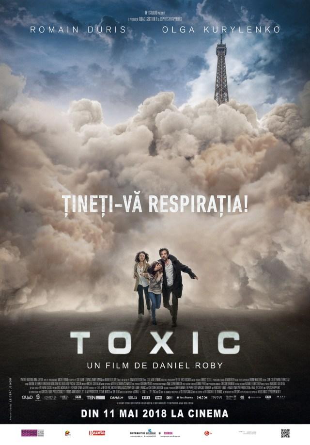 Ana Marin despre Toxic – Dans la brumme